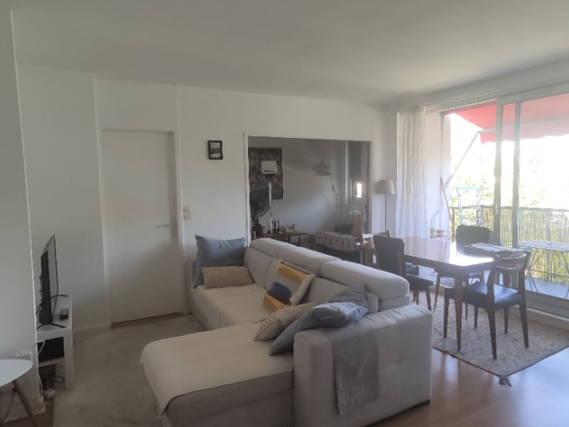 Rental apartment Marly le roi 1130€ CC - Picture 1