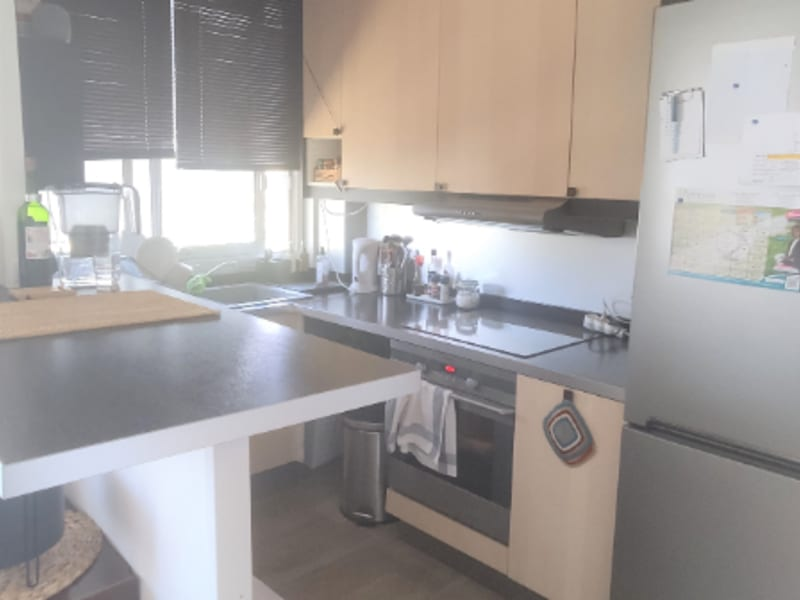 Rental apartment Marly le roi 1130€ CC - Picture 3