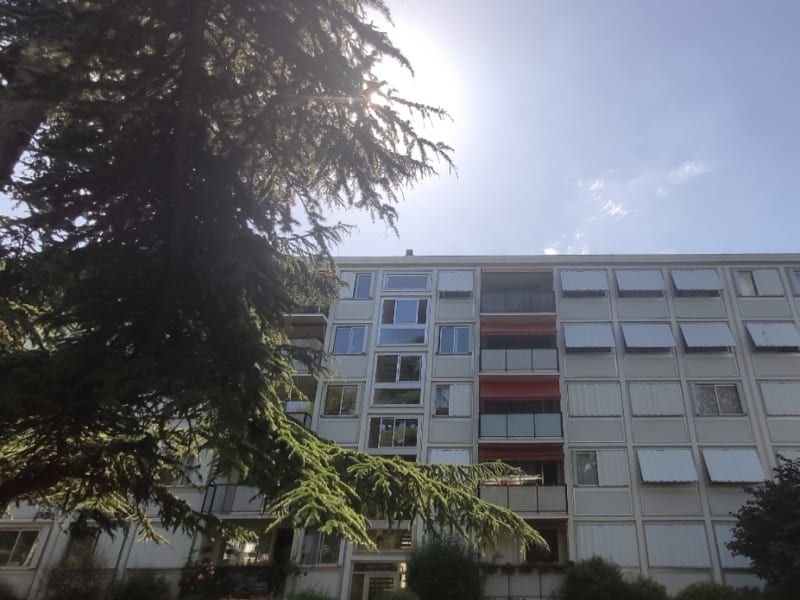 Rental apartment Marly le roi 1130€ CC - Picture 8
