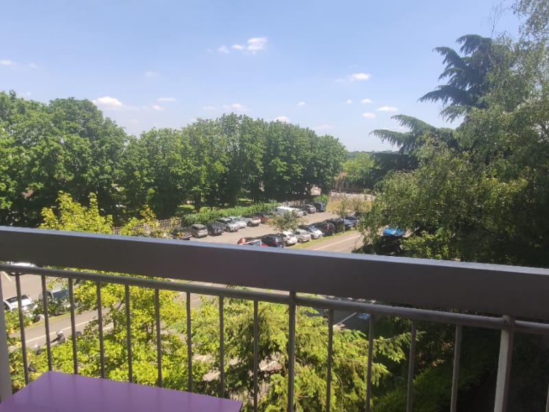 Rental apartment Marly le roi 939€ CC - Picture 1