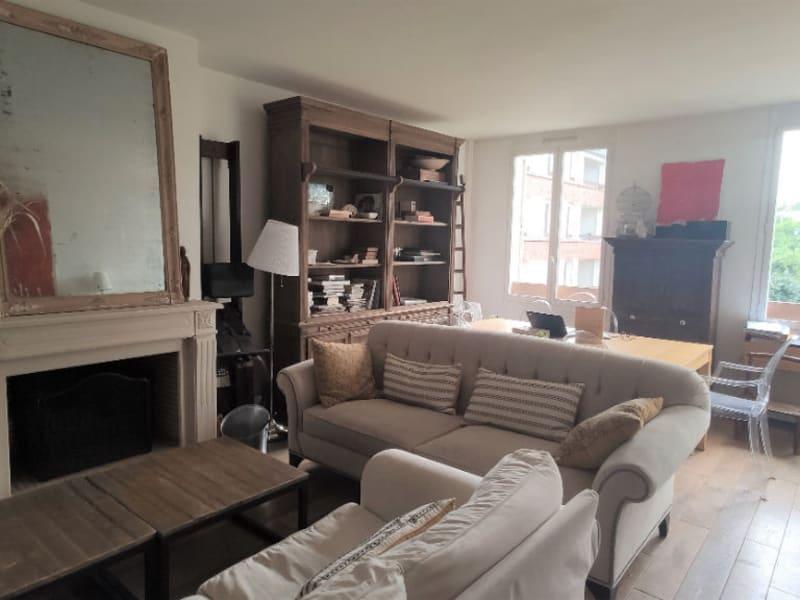 Rental apartment Louveciennes 2200€ CC - Picture 1