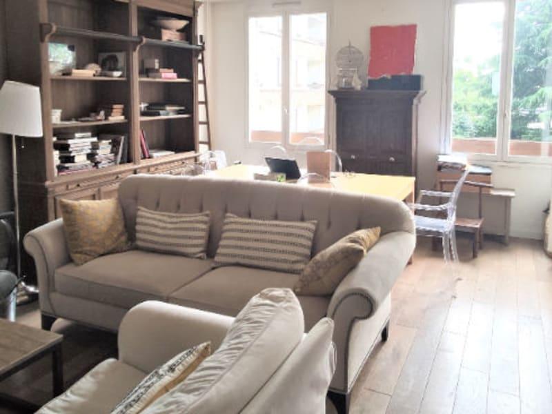 Rental apartment Louveciennes 2200€ CC - Picture 2