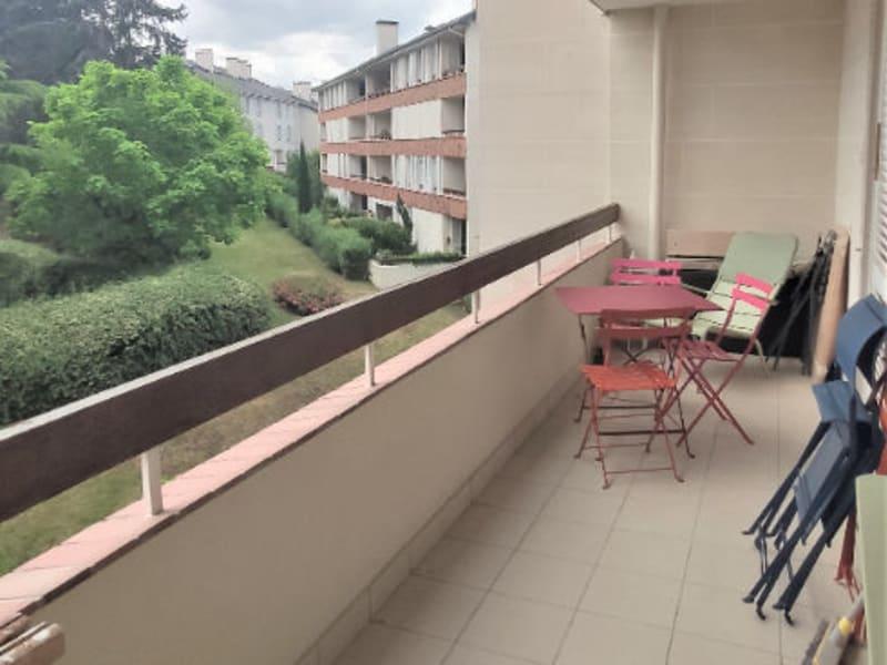 Rental apartment Louveciennes 2200€ CC - Picture 4