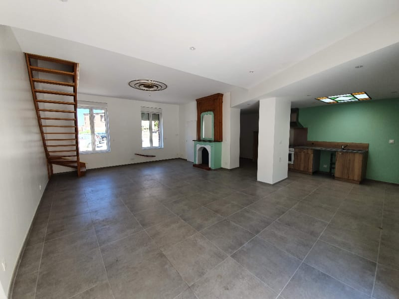 Location maison / villa Ligny en cambresis 750€ CC - Photo 2