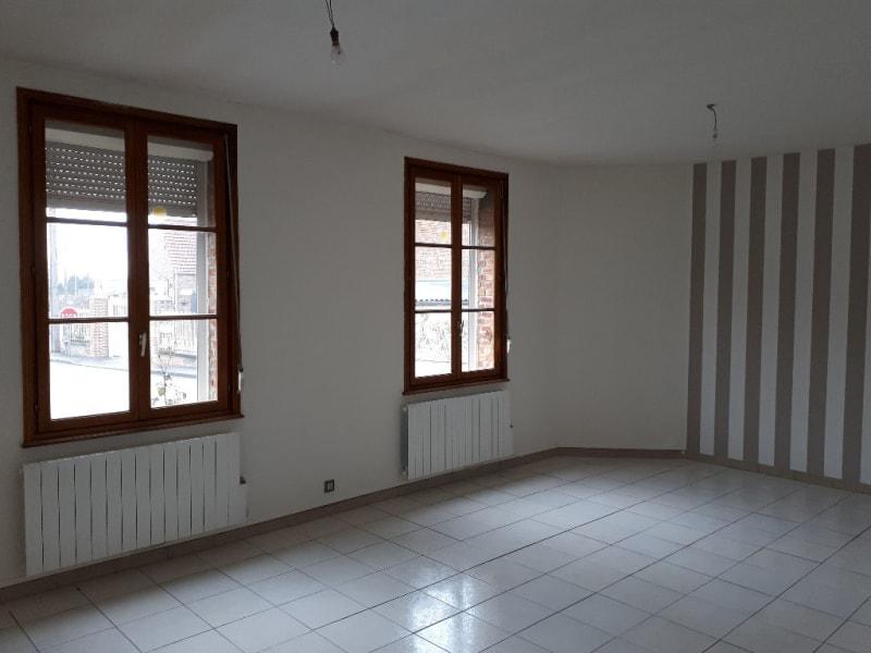 Location maison / villa Hargicourt 580€ +CH - Photo 1