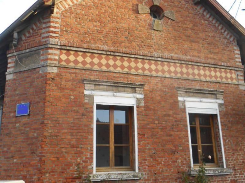 Location maison / villa Hargicourt 580€ +CH - Photo 3