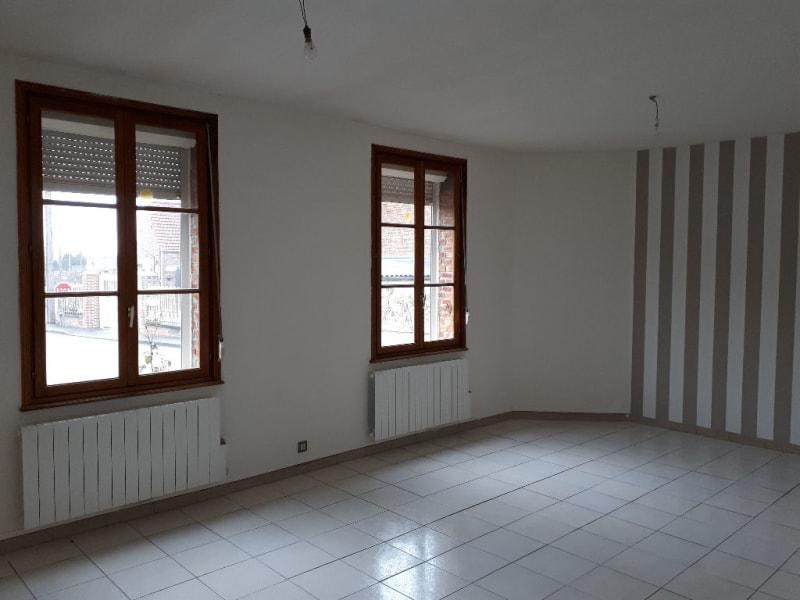 Location maison / villa Hargicourt 580€ +CH - Photo 10