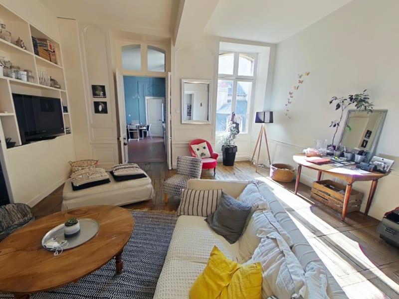 Sale apartment Rennes 483600€ - Picture 1