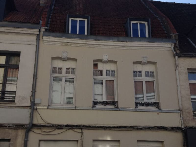 Sale apartment Saint omer 135000€ - Picture 2
