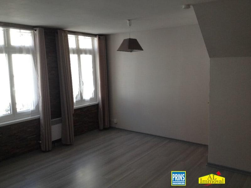 Sale apartment Saint omer 135000€ - Picture 9