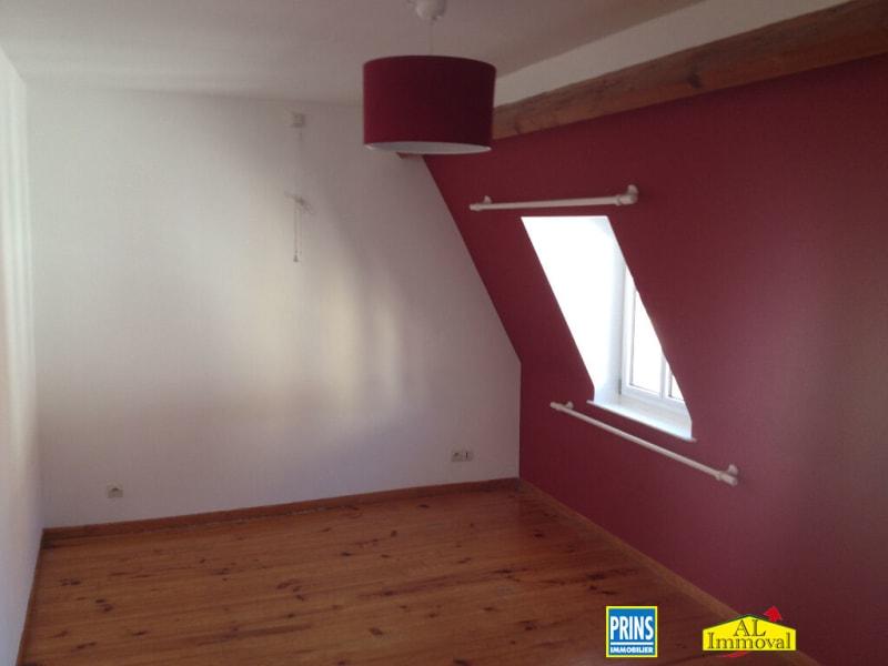 Sale apartment Saint omer 135000€ - Picture 11