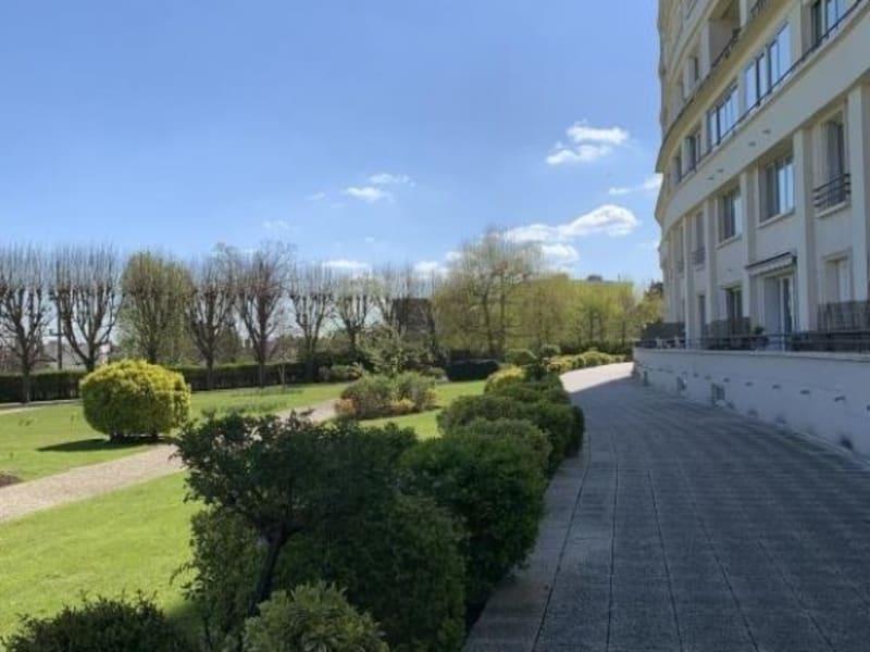 Sale apartment St cloud 410000€ - Picture 3