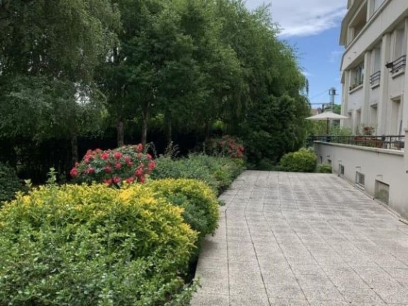 Sale apartment St cloud 410000€ - Picture 7