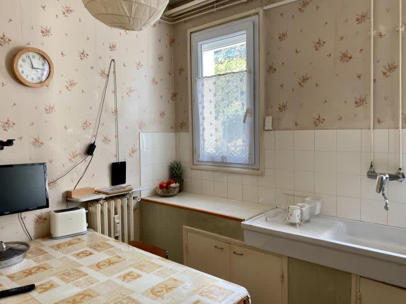 Sale apartment St cloud 410000€ - Picture 12
