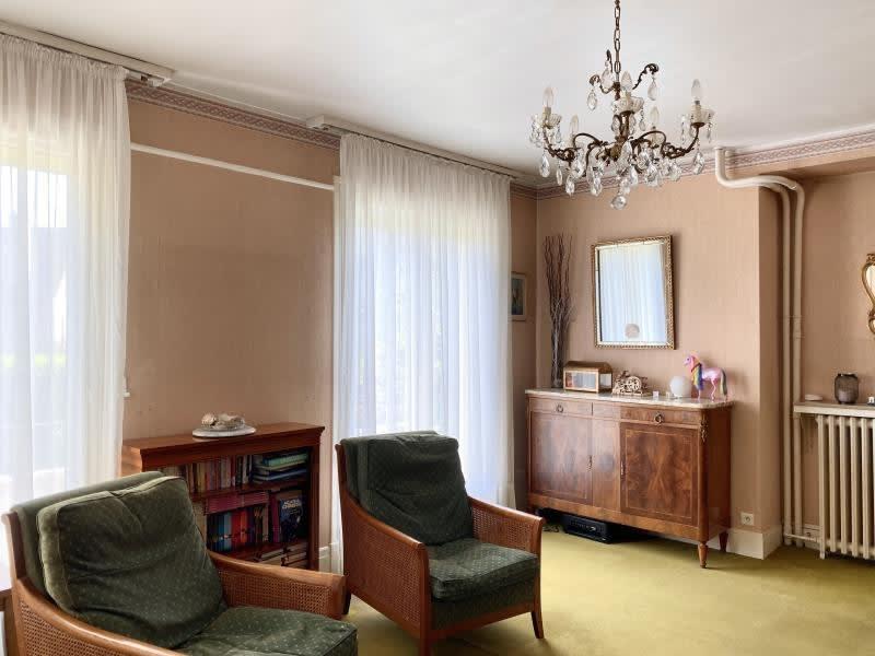 Sale apartment St cloud 410000€ - Picture 13