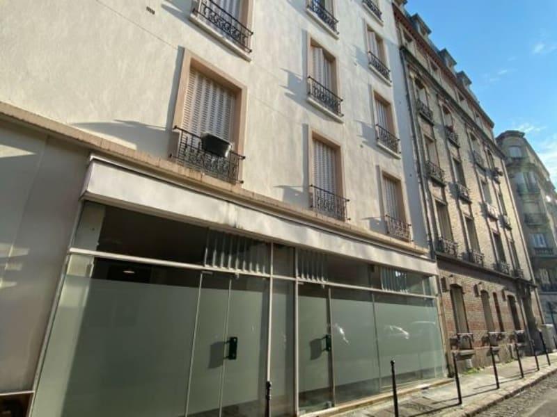 Rental empty room/storage Asnières-sur-seine 1460€ HC - Picture 1