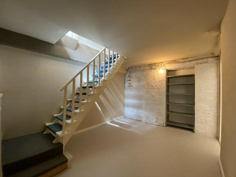 Rental empty room/storage Asnières-sur-seine 1460€ HC - Picture 8