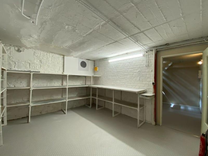 Rental empty room/storage Asnières-sur-seine 1460€ HC - Picture 9