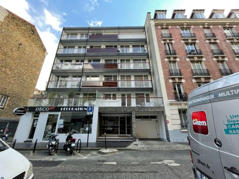 Rental parking spaces Courbevoie 90€ CC - Picture 1