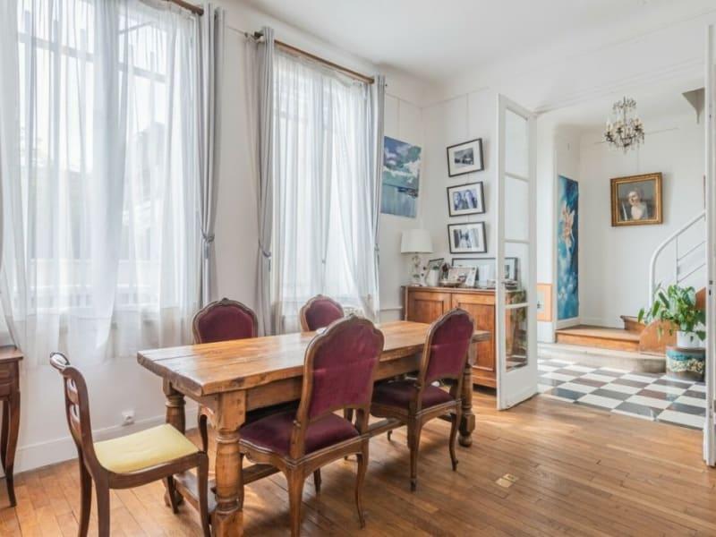 Sale house / villa Asnières-sur-seine 1440000€ - Picture 1