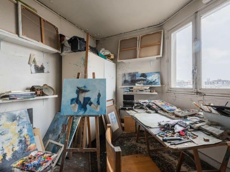 Sale house / villa Asnières-sur-seine 1440000€ - Picture 5