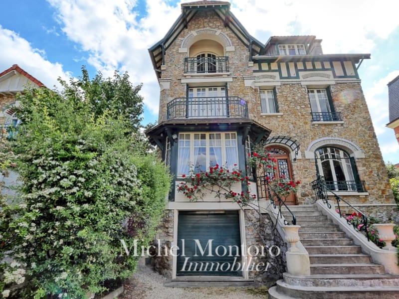 Maison Saint Germain En Laye 11 pièce(s) 230 m2