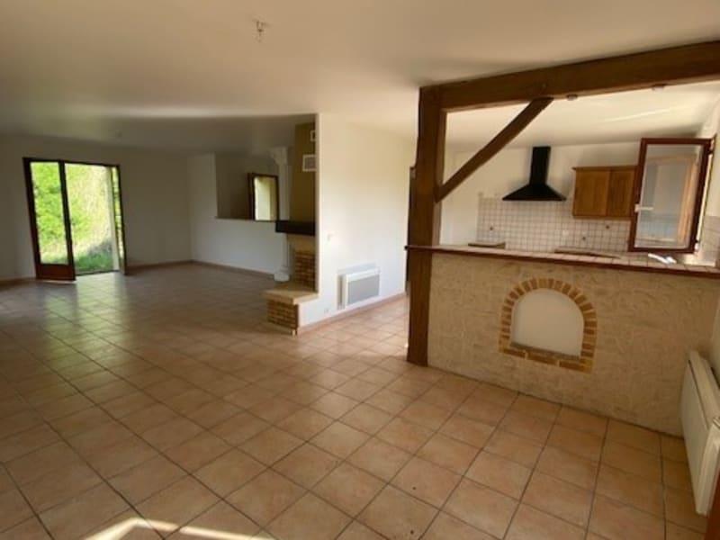 Sale house / villa Saint romain 148000€ - Picture 5