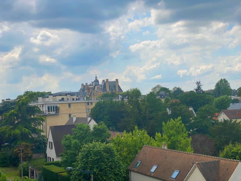 Sale apartment Maisons-laffitte 430000€ - Picture 2