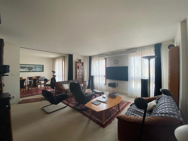 Sale apartment Maisons-laffitte 640000€ - Picture 2