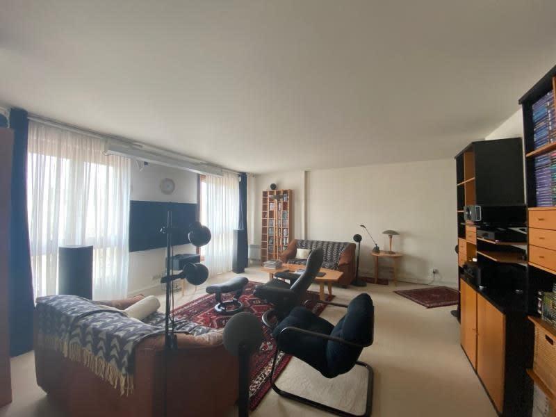 Sale apartment Maisons-laffitte 640000€ - Picture 3