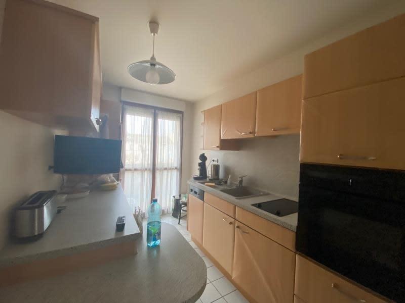 Sale apartment Maisons-laffitte 640000€ - Picture 4