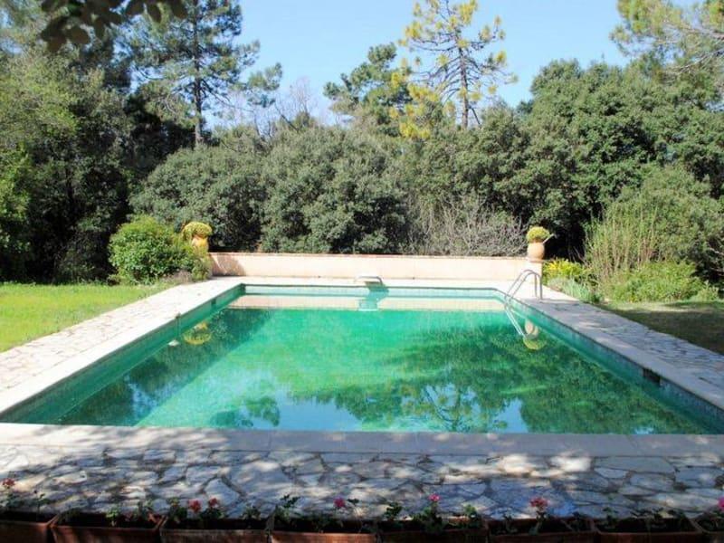 Verkauf von luxusobjekt haus Montauroux 780000€ - Fotografie 3