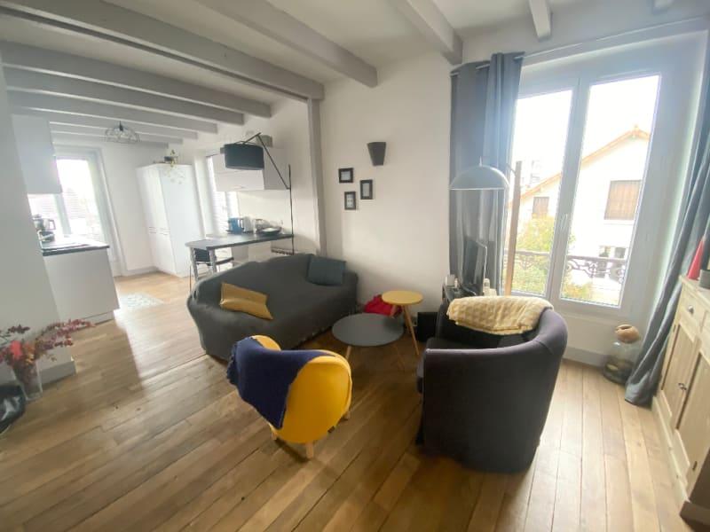 Venta  apartamento Sartrouville 262000€ - Fotografía 1