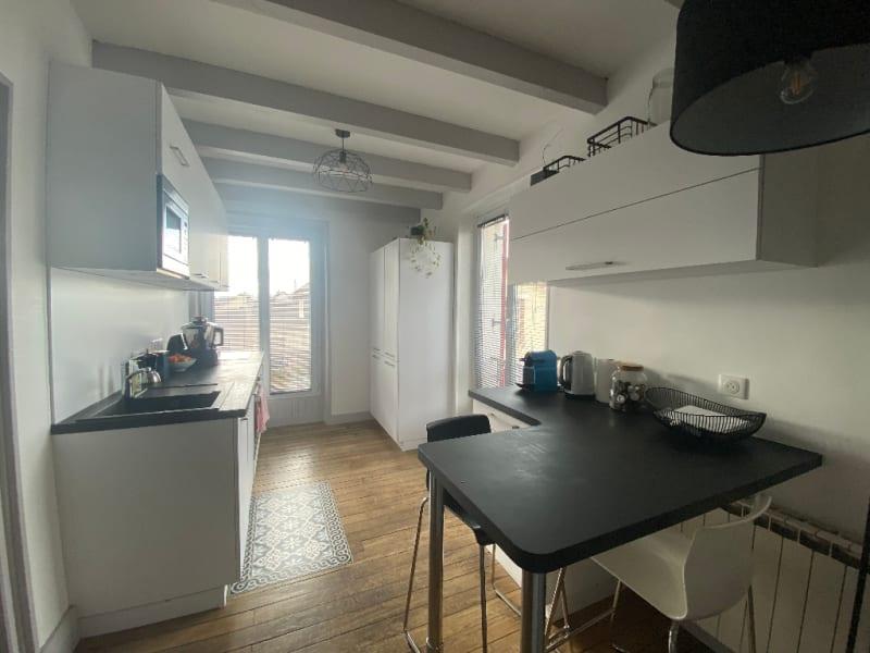 Venta  apartamento Sartrouville 262000€ - Fotografía 2