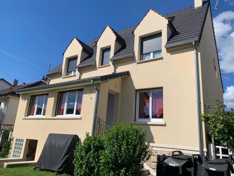 Sale house / villa Sartrouville 790000€ - Picture 1