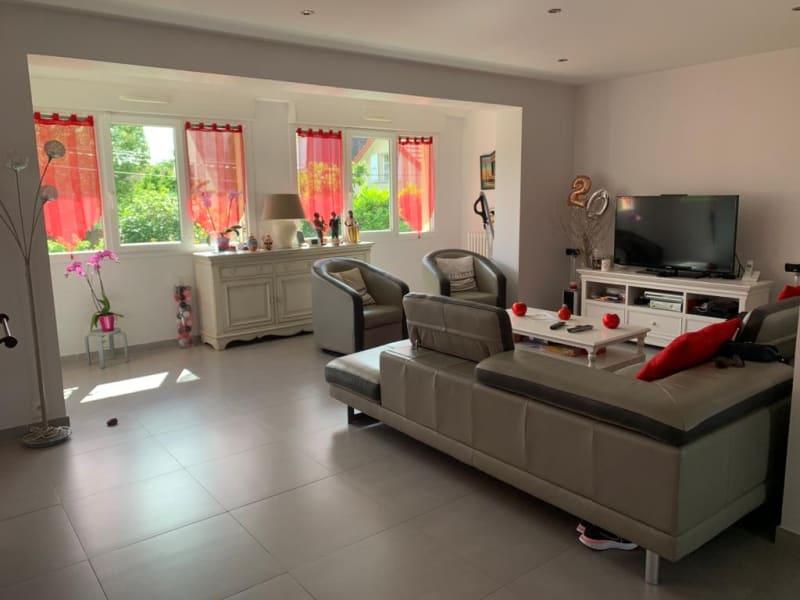 Sale house / villa Sartrouville 790000€ - Picture 2