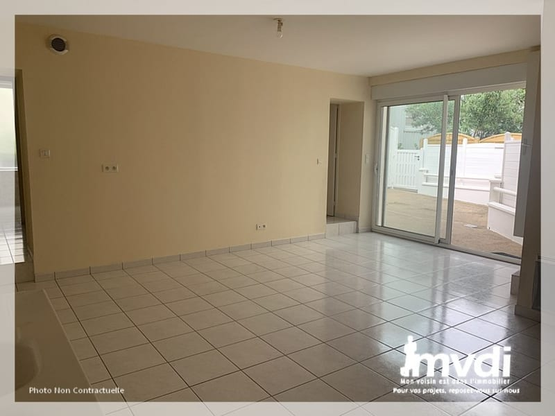 Rental house / villa Saint christophe la couperie 642€ CC - Picture 5