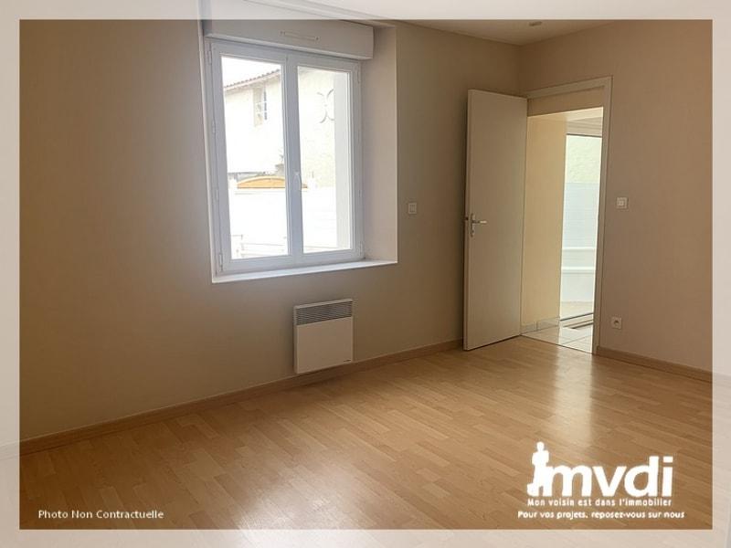Rental house / villa Saint christophe la couperie 642€ CC - Picture 7