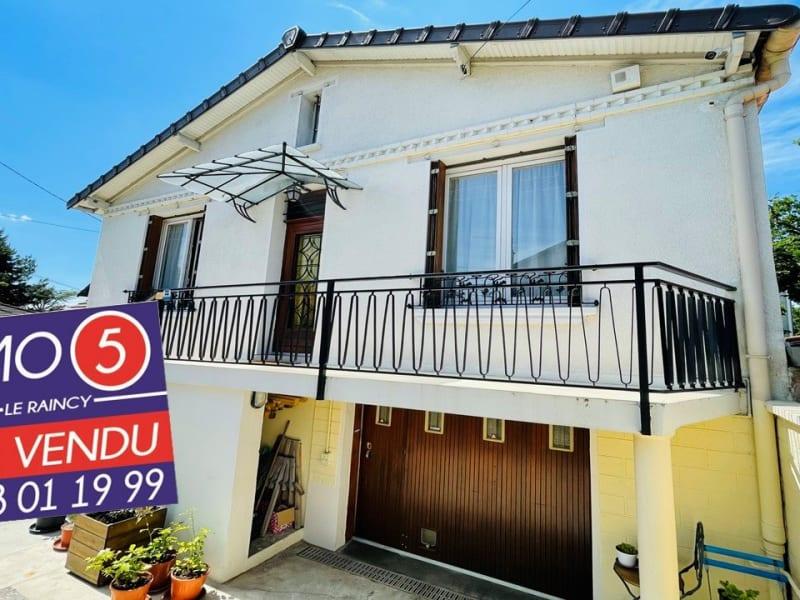 Vente maison / villa Livry-gargan 348000€ - Photo 1