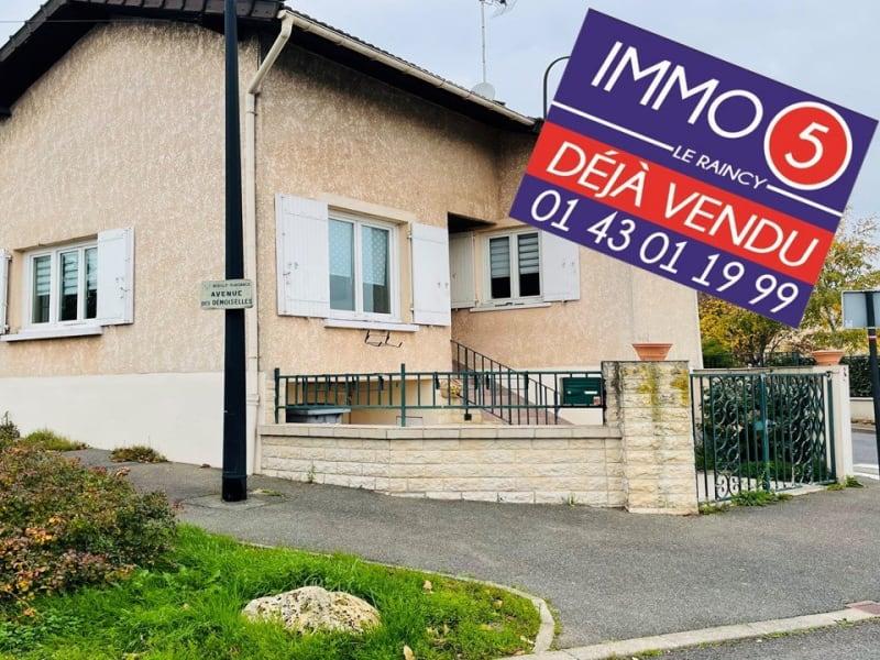 Vente maison / villa Neuilly-plaisance 269000€ - Photo 1