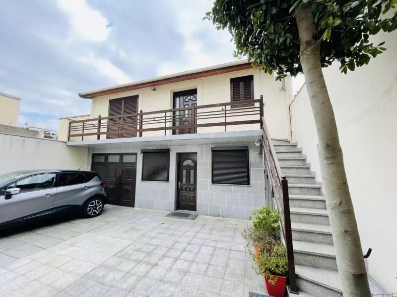 Sale building Montreuil 1156000€ - Picture 2