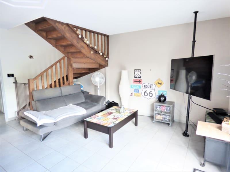 Vente maison / villa Parempuyre 350000€ - Photo 2