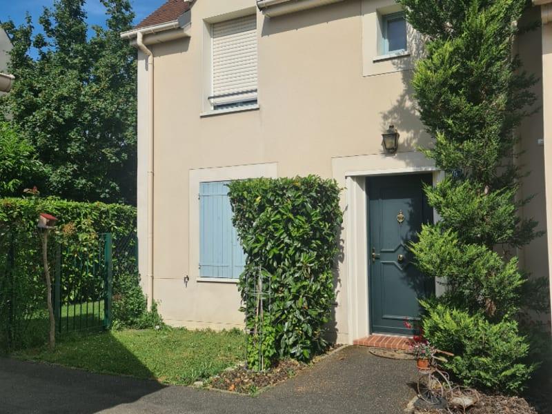 Sale house / villa Lesigny 354000€ - Picture 1