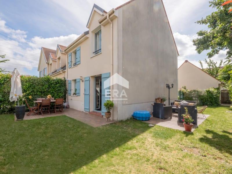 Sale house / villa Lesigny 354000€ - Picture 2