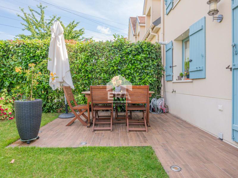 Sale house / villa Lesigny 354000€ - Picture 3