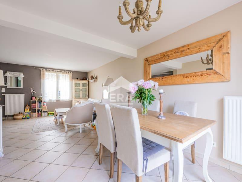 Sale house / villa Lesigny 354000€ - Picture 5