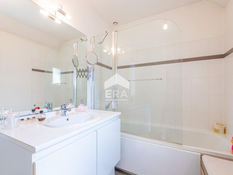Sale house / villa Lesigny 354000€ - Picture 7