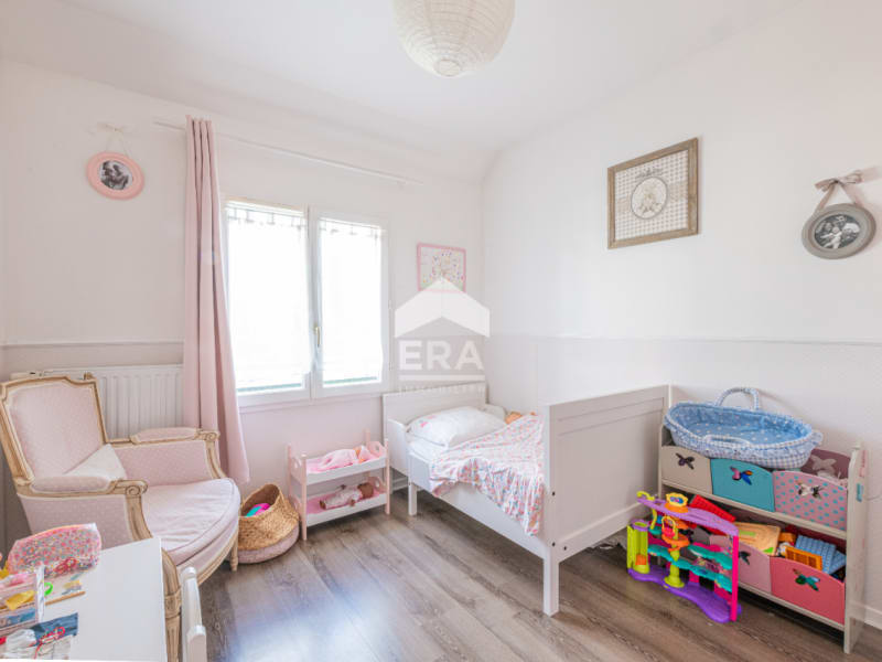 Sale house / villa Lesigny 354000€ - Picture 9