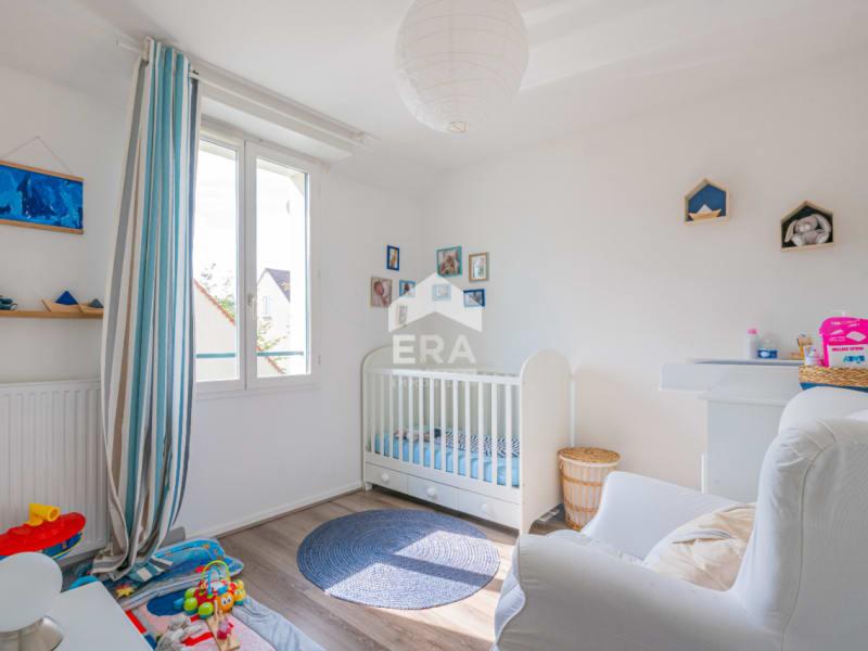 Sale house / villa Lesigny 354000€ - Picture 10