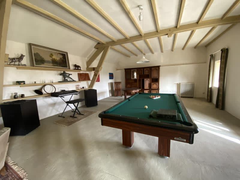 Sale house / villa Charny 373000€ - Picture 6